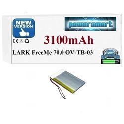 BATERIA TABLET LARK FreeMe 70.0 OV-TB-03 Manta 7''
