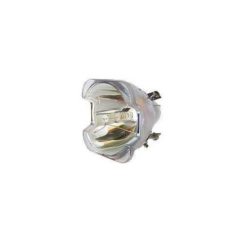 Lampy do projektorów, Lampa do TOSHIBA TLP-S61 - oryginalna lampa bez modułu