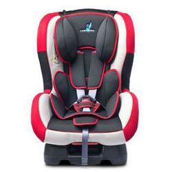 Fotelik samochodowy Fenix 0-18 kg Caretero + GRATIS (czerwony)
