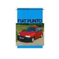 Fiat Punto (opr. miękka)