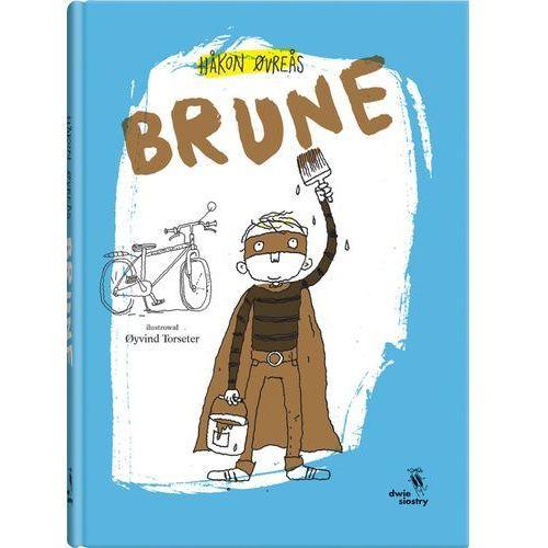 Książki dla dzieci, Brune (opr. twarda)