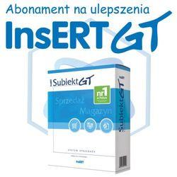Abonament na ulepszenie Subiekt GT (po 30 dniach) (dodatkowe 3 stanowiska)