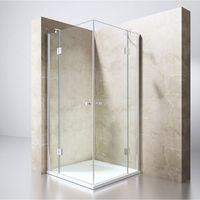 Kabiny prysznicowe, Liniger (1E9D-3025AR/1)