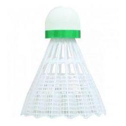 Lotki do badmintona Talbot Tech 350 wolne białe
