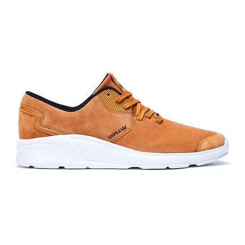 Męskie obuwie sportowe, buty SUPRA - Noiz Cathay Spice-White (SPI) rozmiar: 46