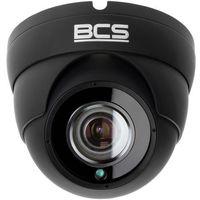 Kamery przemysłowe, BCS-DMQ4803IR3-G Kamera kopułowa 8MPx 4in1 CVBS AHD HDCVI TVI