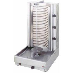 Kebab grill elektryczny | 9900W | 530x640x(H)990mm