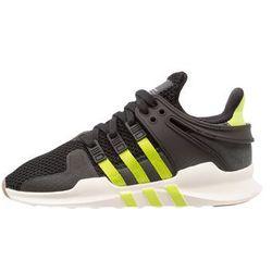 adidas Originals EQT SUPPORT Tenisówki i Trampki coreblack/semi solar slime/offwhite