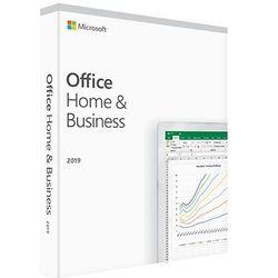Microsoft Office Home & Business 2019 ESD PL WIN/MAC, Nowa licencja Retail