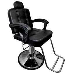 BarberKing FOTEL BARBERSKI Fryzjerski FELIX Barber