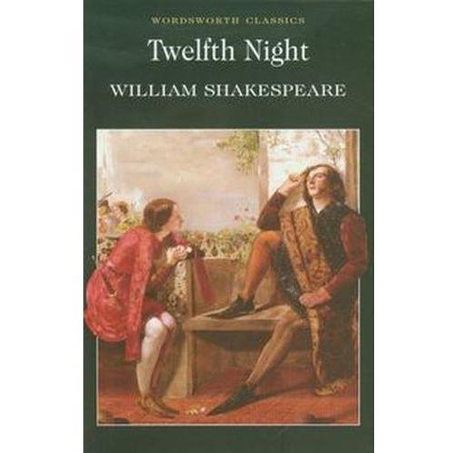 Dramat, Twelfth Night - DODATKOWO 10% RABATU i (opr. miękka)