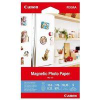 Papiery i folie do drukarek, Papier CANON MG-101