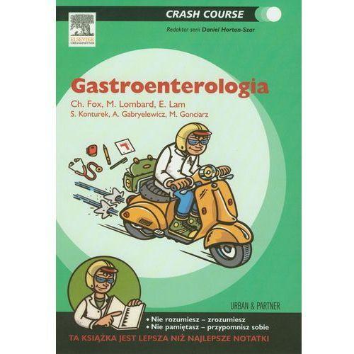 Leksykony techniczne, Gastroenterologia - TYSIĄCE PRODUKTÓW W ATRAKCYJNYCH CENACH (opr. miękka)