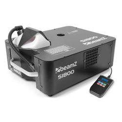 2-drożna wytwornica do dymu Beamz S1800 DMX 1800W 425m³/min