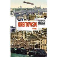 Książki fantasy i science fiction, Widma I - Łukasz Orbitowski (opr. broszurowa)