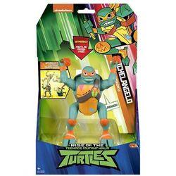 Wojownicze Żółwie Ninja-figurka z dźw.Michelangelo