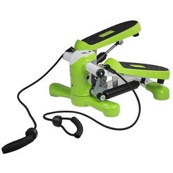 2w1 STEPPER Z LINKAMI HMS S3088 GREEN