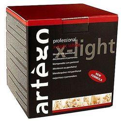 Artego X-LIGHT WHITE rozjaśniacz z mikropigmentami neutralizującymi żółty odcień 500g