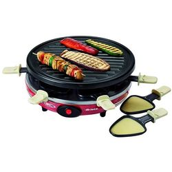 Grill ARIETE 795 Raclette