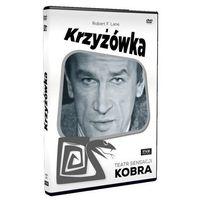 Pozostałe filmy, Kobra. Krzyżówka DVD