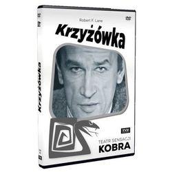 Kobra. Krzyżówka DVD