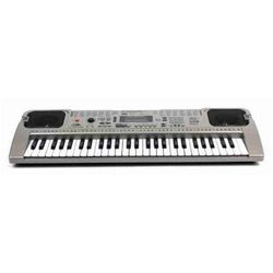 Duże Wielofunkcyjne Organy/Keyboard + Mikrofon + Zasilacz + USB...