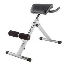 KETTLER BACK-TRAINER - 7629-300 OUTLET - Ławka treningowa
