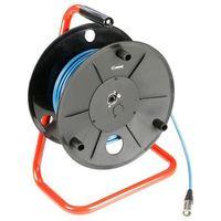Pozostały sprzęt estradowy, Adam Hall Cables K 3 CDCAT 5030 - Bęben kablowy z kablem sieciowym CAT 5, 30 m