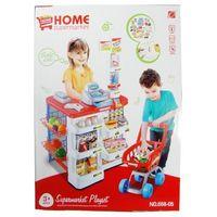 Pozostałe zabawki edukacyjne, Zabawka SWEDE G978 Supermarket + DARMOWY TRANSPORT!