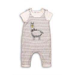 Komplet niemowlęcy body + spodnie 5P36AK Oferta ważna tylko do 2022-06-05
