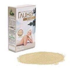 Glinka kosmetyczna biała Medikomed 100g