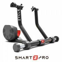 Pozostałe akcesoria rowerowe, Trenażer BKOOL SMART Pro 2 - model 2019 z pomiarem mocy - najcichszy!