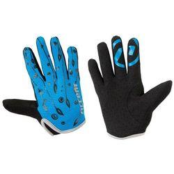 Rękawiczki dziecięce Accent Elsa niebieskie L/XL