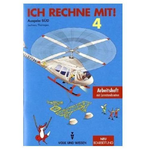 Pozostałe książki, Klasse 4, Arbeitsheft, Ausgabe Süd Käding, Klaus-Peter
