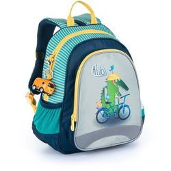 Plecak do przedszkola Topgal SISI 21026 B