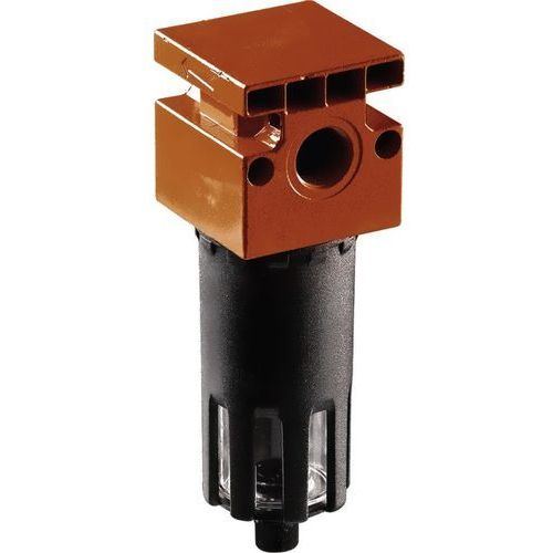 Pozostałe akcesoria do narzędzi, Filtr odwadniacz NEO 1/2 cala 12-580 + DARMOWY TRANSPORT!
