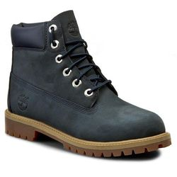 Trapery TIMBERLAND - 6 In Prem 9497R Navy Blue