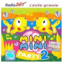 Bajki i piosenki, Mini Mini Party Vol. 2