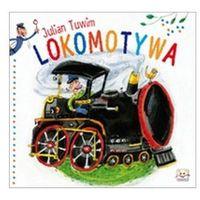 Książki dla dzieci, Lokomotywa - Aksjomat OD 24,99zł DARMOWA DOSTAWA KIOSK RUCHU (opr. kartonowa)