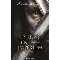 Literatura młodzieżowa, Dziedzic i nowe imperium - Dostawa 0 zł (opr. miękka)