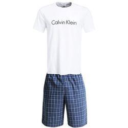 Calvin Klein Underwear CREW SET Piżama bristol plaid