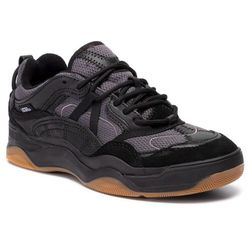 Sneakersy VANS - Varix Wc VN0A3WLNQTF1 (Staple) Black/Black