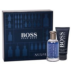 HUGO BOSS Boss Bottled Infinite zestaw 100 ml dla mężczyzn
