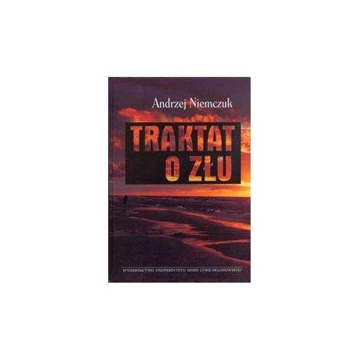 Filozofia, Traktat o złu (opr. twarda)