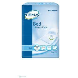 TENA Bed Plus 60x60 cm, podkłady, 30 sztuk