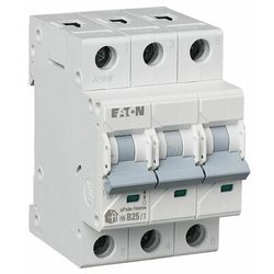 HN-B25/3 Wyłącznik nadprądowy 6kA EATON