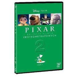 Pixar. Kolekcja filmów krótkometrażowych. Część 2 [DVD]
