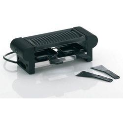 raclette / grill stołowy, dla 2 osób