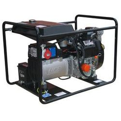 Agregat prądotwórczy jednofazowy Sumera Motor SMG-12ME-K-AVR