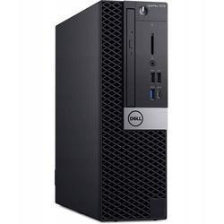 Dell OptiPlex 7070 SFF i5-9400 16GB 256 10Pro 3NBD